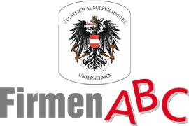 FirmenABC – staatlich ausgezeichnetes Unternehmen