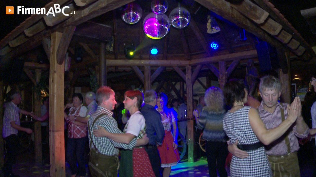 Marktfest After Show Party mit Groer 40 Fete in Bad